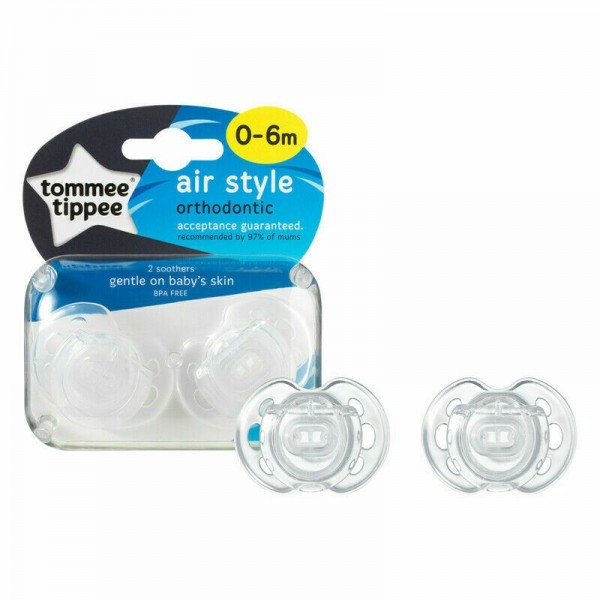 Tommee Tippee Closer To Nature SOOTHER TEAT /& TEETHER WIPES Hygiene Nursery BN